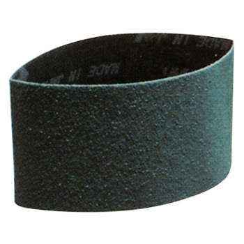 "Abrasive Cloth Belt Zirconia for ""Roller Minico"""