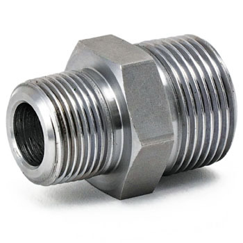 High Pressure Different Diameter Hex Nipple