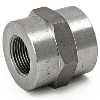 High Pressure Twist Type Coupling With Varying Sizes