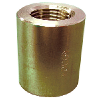 Stainless Steel High-Pressure Twist Type Round Coupling