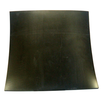 Natural Black Rubber Sheet