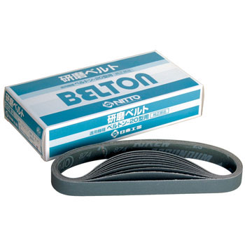 BELTON Abrasive Belt 20x520mm