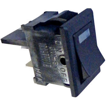 Rocker Switch S Type Jw Series Illuminated Type