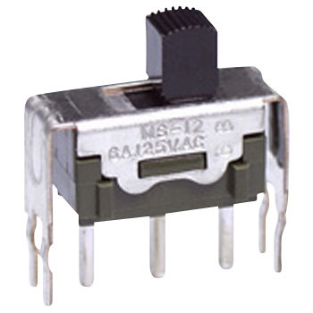 Slide Switch M Series