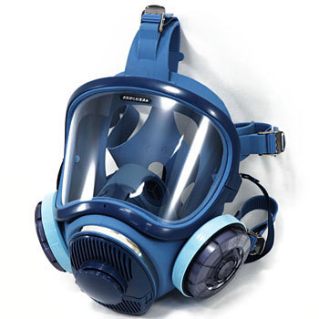 Dust Mask 1721H-02