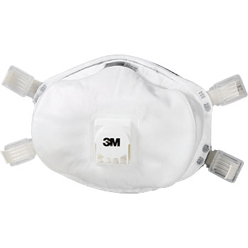 Dust Mask No.8233-DS3