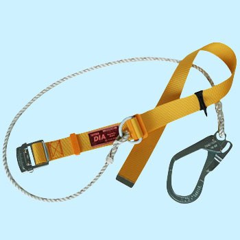 Dia Safety Belt