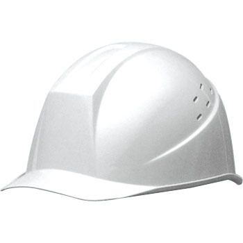Helmet Shield With Ventilation Holes