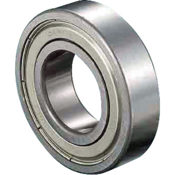 Deep Groove Ball Bearing No. 6200 ZZ C3 Crevice