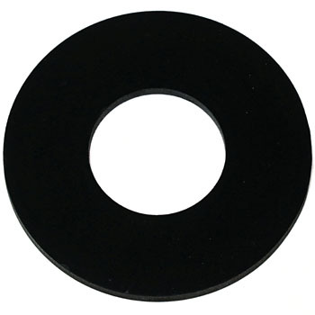 Flange Middle Gasket, Natural Rubber