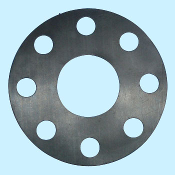 Flange Whole Surface Gasket, EPDM
