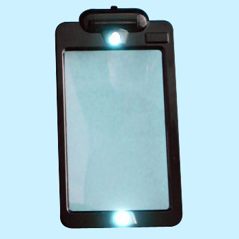 Light Magnifier, Bright Man Handy