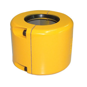 Roller Chain Coupling Case