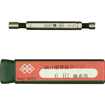 DIA Plug Gauge 6H7 for inspection