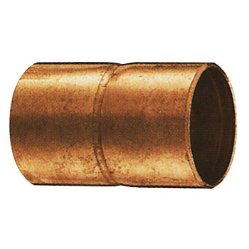 Copper Pipe Socket
