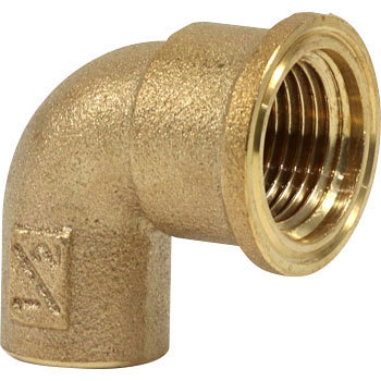 Copper Pipe Faucet Elbow