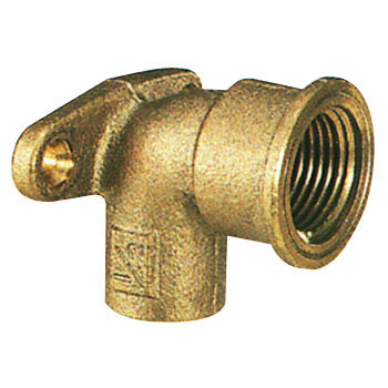 Copper Pipe Water Faucet Elbow