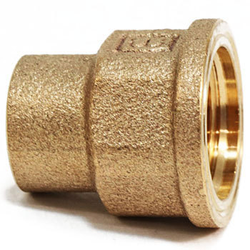 Copper Pipe Faucet Socket