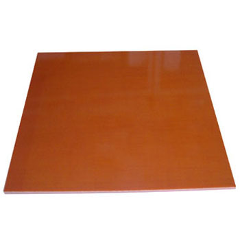 Paper Base Material Phenol Resin Laminated Boards