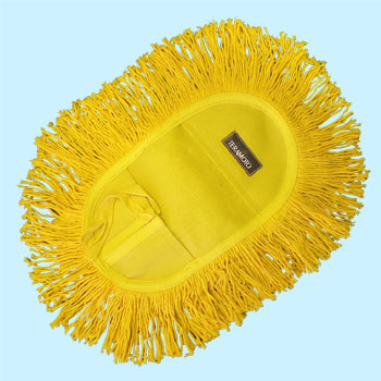 SP Chemical Mop Replacement, Yellow