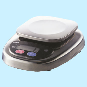 "Dust and Water Proof Digital Scale, ""Water Boy"""