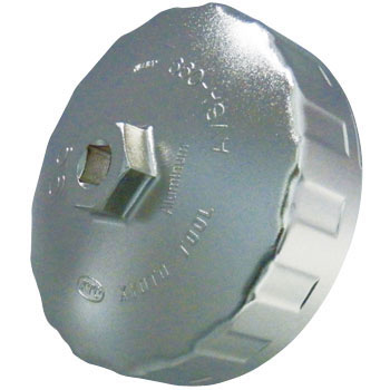 Cup Type Oil Filter Wrench