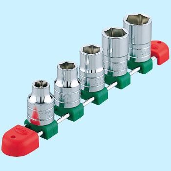 "1/2""sq SOCKET (10pcs.)"