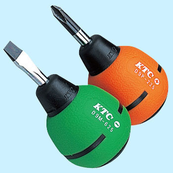 Soft stubby driver set
