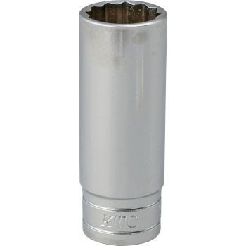 Deep Socket 9.5mm, inch