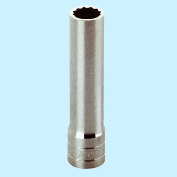 "1/2""sq. DEEP SOCKET (12pt.)"