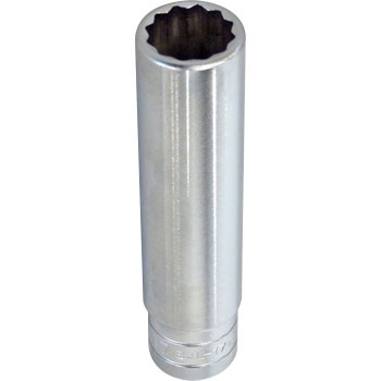 Deep socket (12 square)