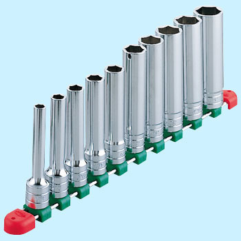 Deep Socket Set