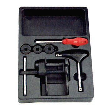 BRAKE PIPE TOOL SET (2pcs.)
