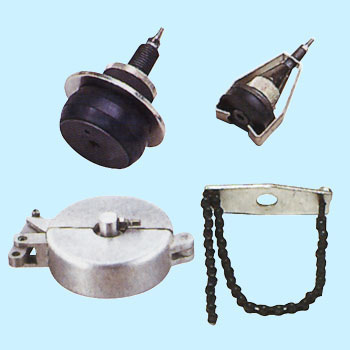 ATTACHMENT FOR BRAKE BLEEDER (DAIHATSU)