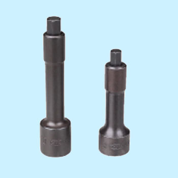 "1/2""sq. CYLINDER HEAD BOLT SOCKET SET (2pcs.)"
