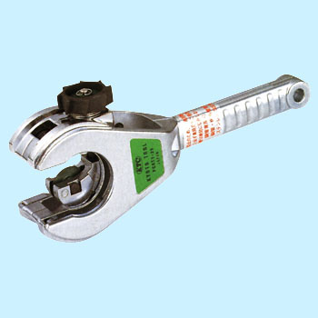 RATCHET PIPE CUTTER FOR COPPER AND RESIN PIPE
