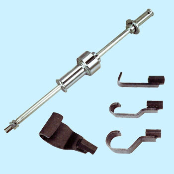 SLIDE HAMMER PULLER ATTACHMENT SET