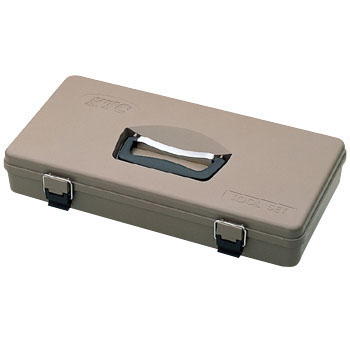 OPEN TOP PLASTIC HARD CASE