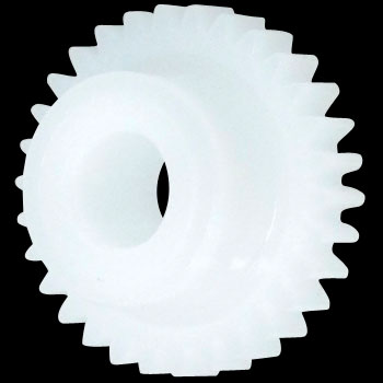 Ds Molded Spur Gears