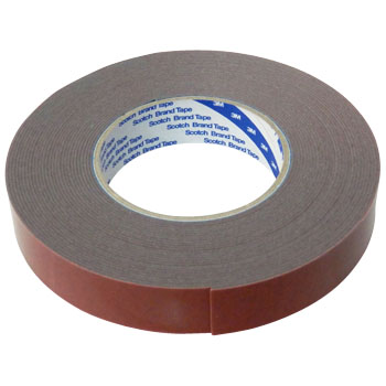 3M Double-Sided Adhesive Tape 7112Aad