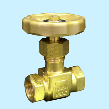 Threaded Type Needle Valve