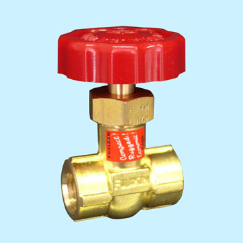 Threaded Type Needle Stop Valve