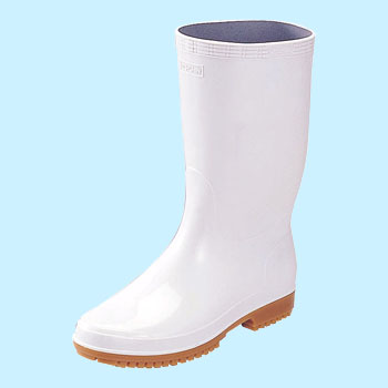 Safety Hi Boot