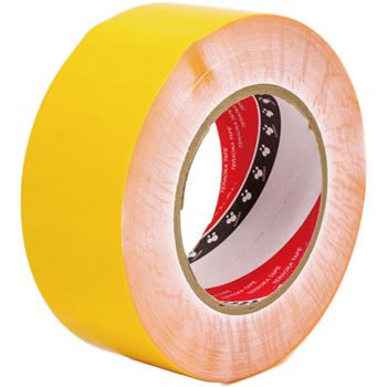 Environment-Responsive PVC less Line Tape No.365
