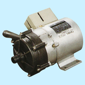 Magnet Pump, Warm Water