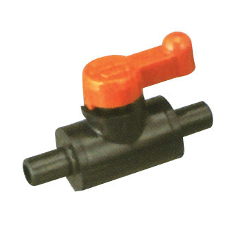 ESLON Mini Ball Valve