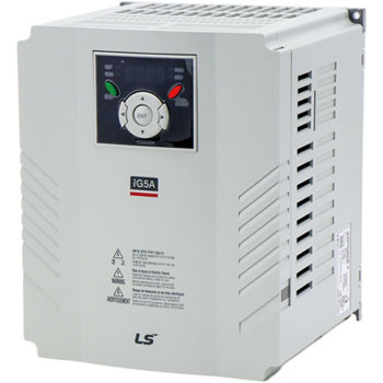 High-Performance Compact Inverter