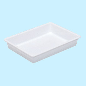 "Plastic Container ""SAN BATTO No1"""