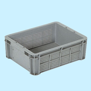 Box Type Container #9A-2