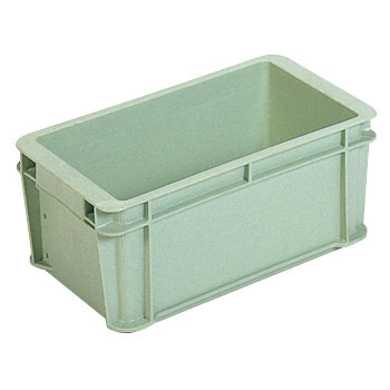 Box Type Container #10